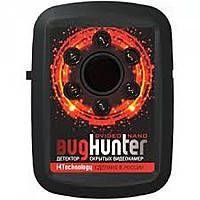 "Детектор скрытых видеокамер """"BugHunter Dvideo Nano"