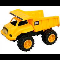 Самосвал Toy State CAT 35см 32651