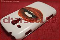 Чехол бампер на Samsung Galaxy S Duos S7562 рис.23