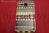 Чехол бампер на Samsung Galaxy S Duos S7562 рис.21