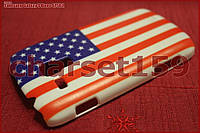 Чехол бампер на Samsung Galaxy S Duos S7562 рис.24