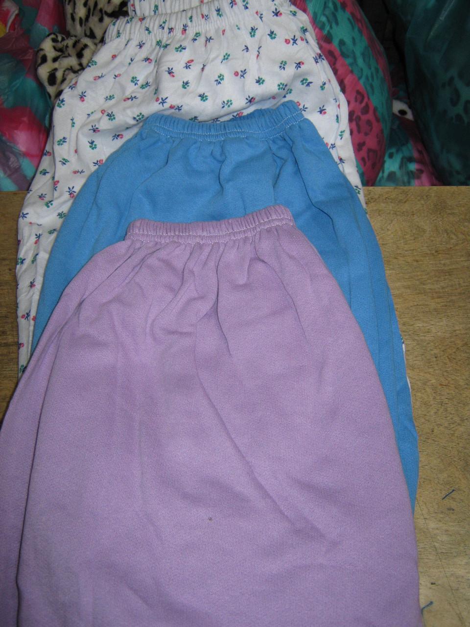 Панталоны с начесом на резинке женские для секса