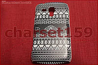 Чехол бампер на Samsung Galaxy S Duos S7562 рис.18
