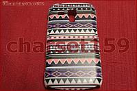 Чехол бампер на Samsung Galaxy S Duos S7562 рис.13