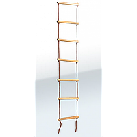 Веревочная лестница Гойдалка 549