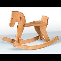 Конь-качалка Гойдалка