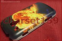 Чехол бампер на Samsung Galaxy S Duos S7562 рис.5