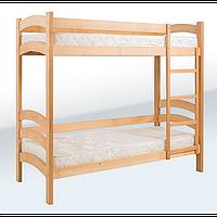 Кровать двухьярусная Гойдалка 925
