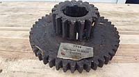 Блок СК-5М НИВА шестереня  вторичного вала 54-60630А