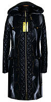 Стильное женское демисезонное пальто