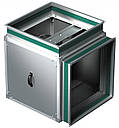 ВЕНТС ВШ 630 4Д - шумоизолированный вентилятор, фото 3