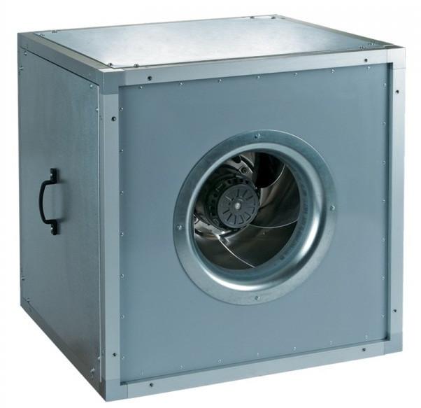 ВЕНТС ВШ 630 4Д - шумоизолированный вентилятор