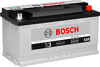 Аккумулятор Bosch S3 013 90Ah 12V (0092S30130)