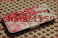 Чехол книжка на Sony Xperia Z1 Compact Mini