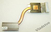 Радиатор процессора MSI m673 VR610  M675 M677 MS-1