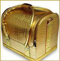 Золотая сумка для мастера маникюра