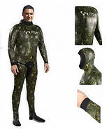 Гидрокостюм SPETTON CHICLE MIMETIC GREENN 7mm