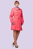 Модный женский плащ 44-52 размер