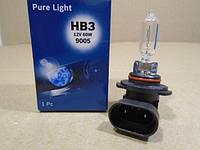 Лампа HB3 12В 60Вт P20d BOSCH, фото 1