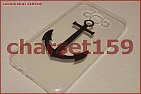 Чехол бампер Samsung Galaxy E7 SM-E700 bms#01 ut