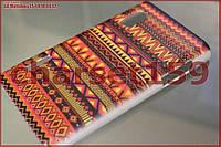 Чехол бампер LG Optimus L5 E610 E612 (Узор №24)