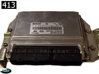 Электронный блок управления (ЭБУ) Hyundai Elantra 2.0 01-04г (D4EA)