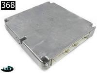 Электронный блок управления двигателя (ЭБУ) Mazda 323 (BA) 1.3 16V 97-00г (B3 ), фото 1