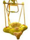 Детские прыгунки салатовые