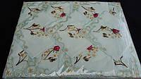 Праздничный комплект из скатерти и 12 салфеток, (скатерть 150х220 см., ) 155/120 (цена за 1 шт. + 35 гр.)