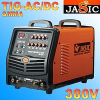 Аргонная сварка JASIC TIG-315P AC DC