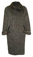Симпатичное женское пальто на ватине