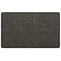 Коврик COOC Barogue Cacao (950х550х13 мм) 21002