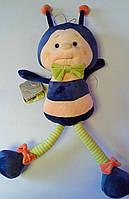 Мягкая игрушка Пчела Жужу К413А Левеня Украина