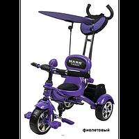 Велосипед Mars Trike с надувными колесами KR01