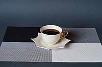 Салфетка-подложка под тарелки на стол 30см*45см