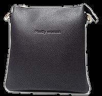 Классическая женская сумка Pretty woman фиолетового цвета на плечо