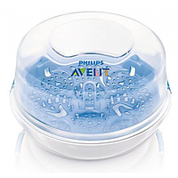 Стерилизатор для микроволновой печи AVENT SCF 281/02