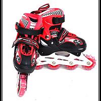 Ролики Profi Roller A 5034 S (30-33)