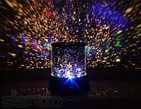 Светильник ночник звездное небо в вашей комнате Стар Мастер