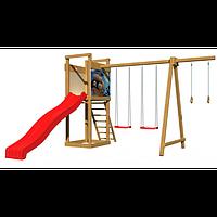 Детская площадка SportBaby SportBaby-4, фото 1
