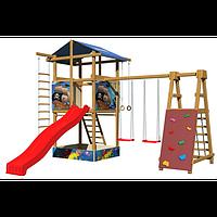 Детская площадка SportBaby SportBaby-9, фото 1