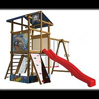 Детская площадка SportBaby SportBaby-10, фото 1