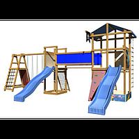 Детская площадка SportBaby SportBaby-12, фото 1