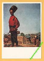 ДЕТИ 1974 Искусство Костюмы Дизайн Худ. МАЗЕЛЬ