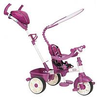 Трехколесный велосипед Little Tike Sports Edition Pink