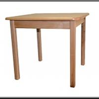 Стол деревянный Финекс Плюс 021