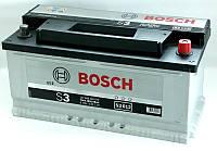 Аккумулятор Bosch S3 012 88Ah 12V (0092S30120)