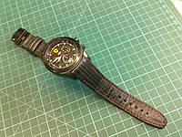 Ремешок для часов Ferrari  , фото 1
