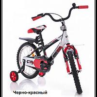 Велосипед Azimut Stitch 16