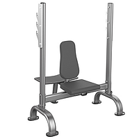 IT7031 IMPULSE Shoulder Press Bench\Скамья для жимов вертикальная